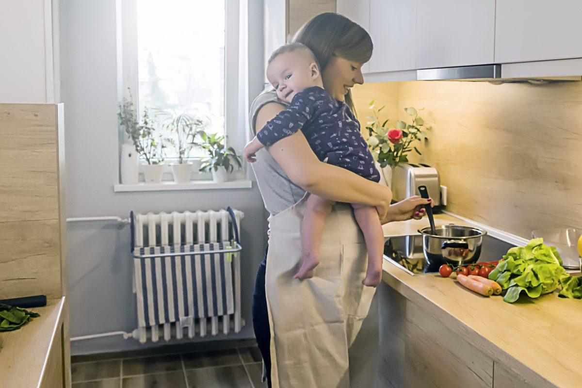 Alimentos que causam cólica no bebê: 6 tipos para se evitar