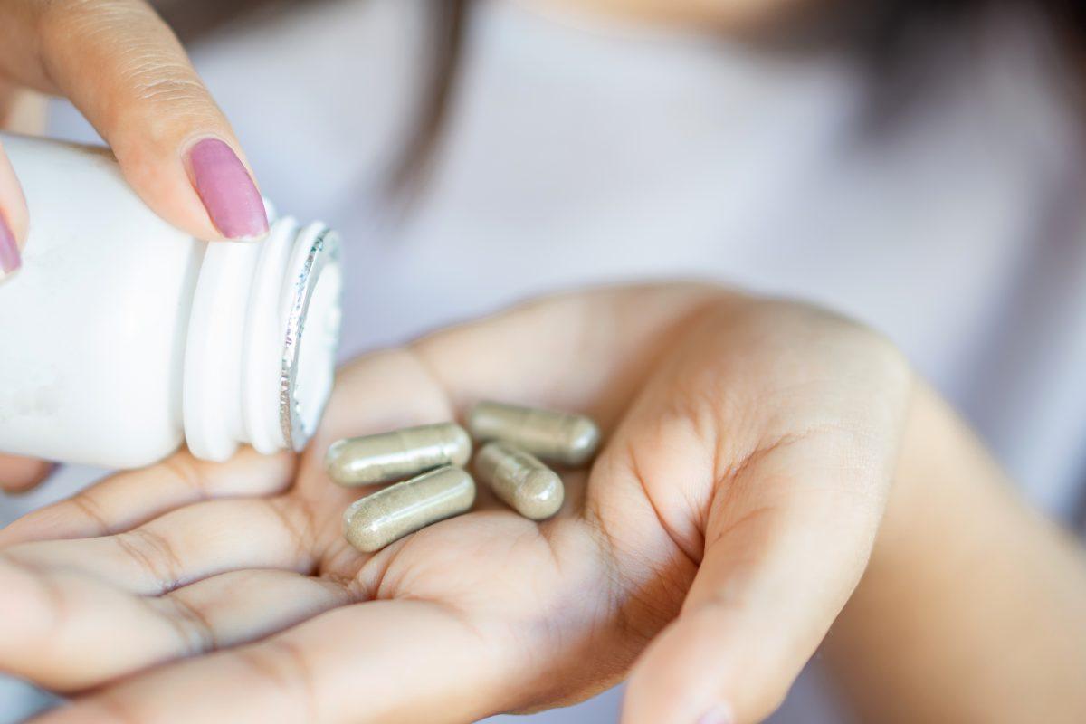 O que é um medicamento fitoterápico?