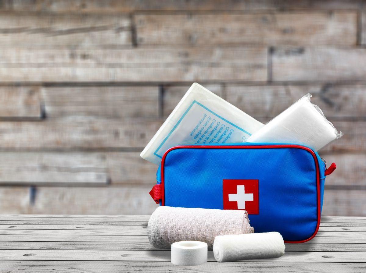 Como levar remédios em viagem internacional?