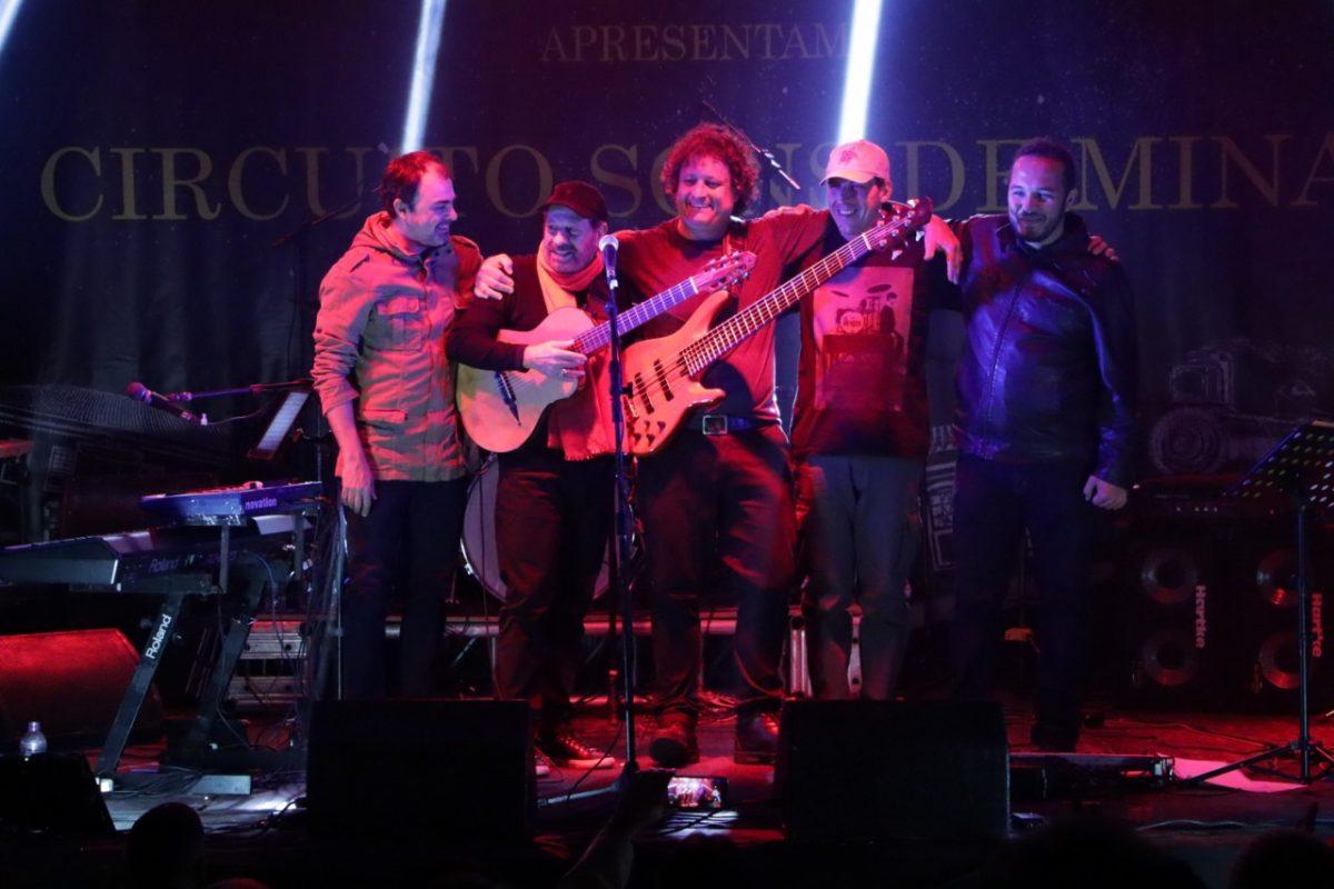 Melpoejo Cultural: Dudu Lima Trio te convida para Live com participações especiais