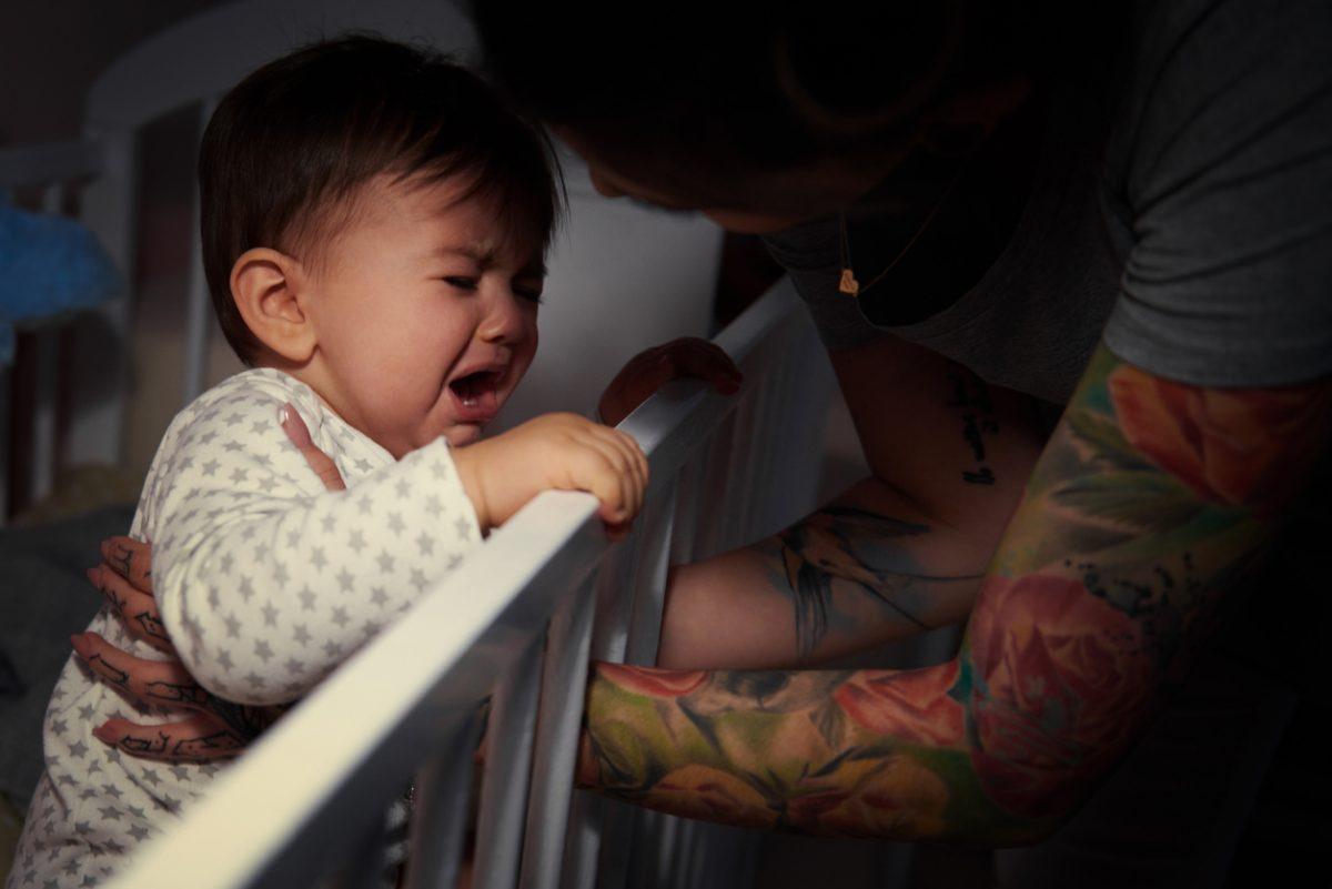 Insônia infantil: como cuidar do sono das crianças