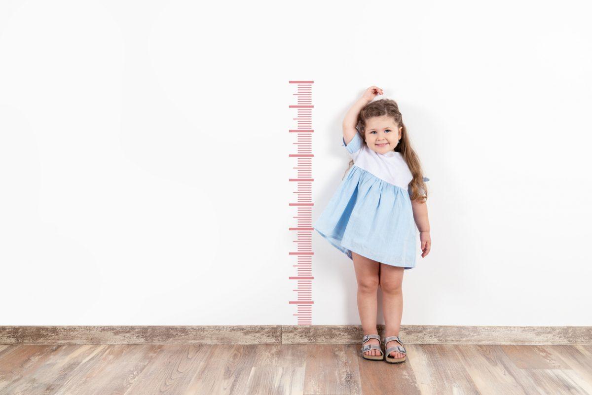 Curva de crescimento infantil: como funciona e principais medidas