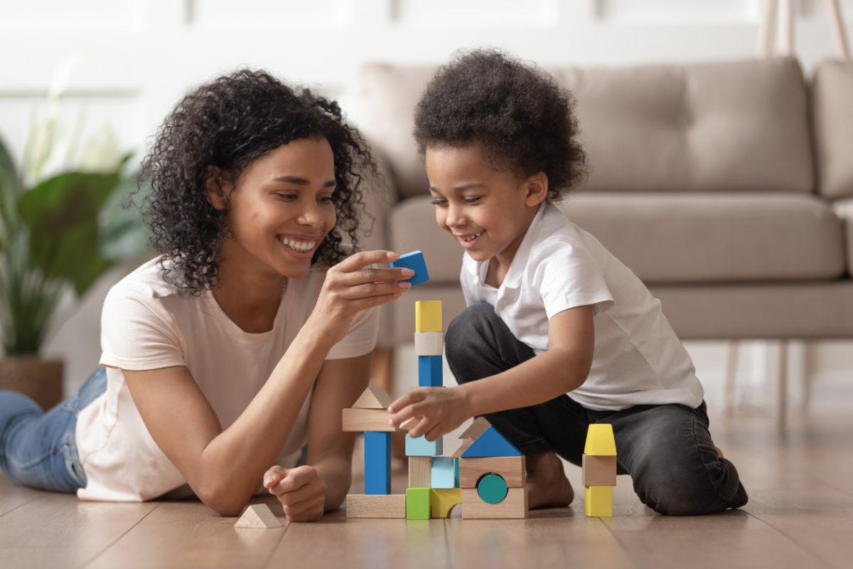 Atividades para crianças de 3 anos: aprenda 5 brincadeiras divertidas e educativas